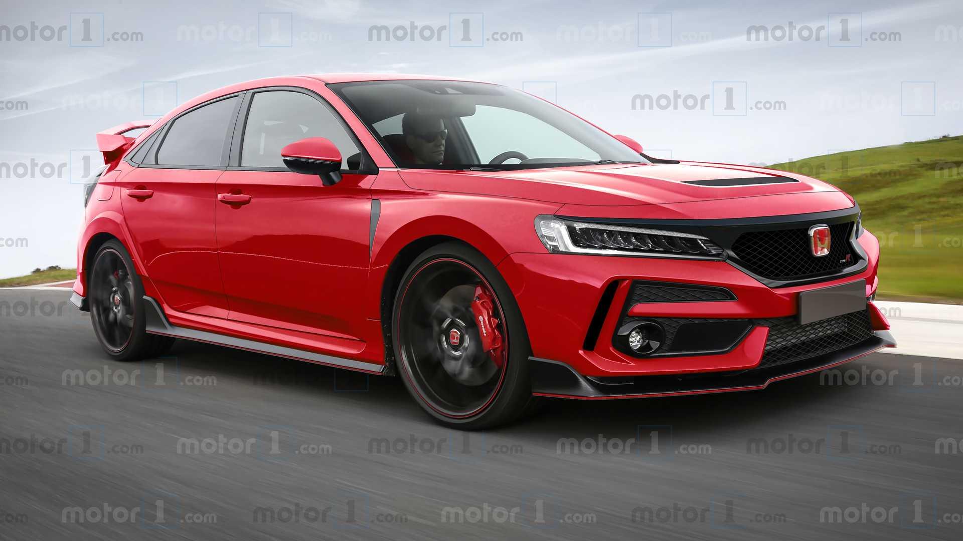 Honda Civic 2021 chốt lịch ra mắt, hứa hẹn nhiều nâng cấp đáng chú ý