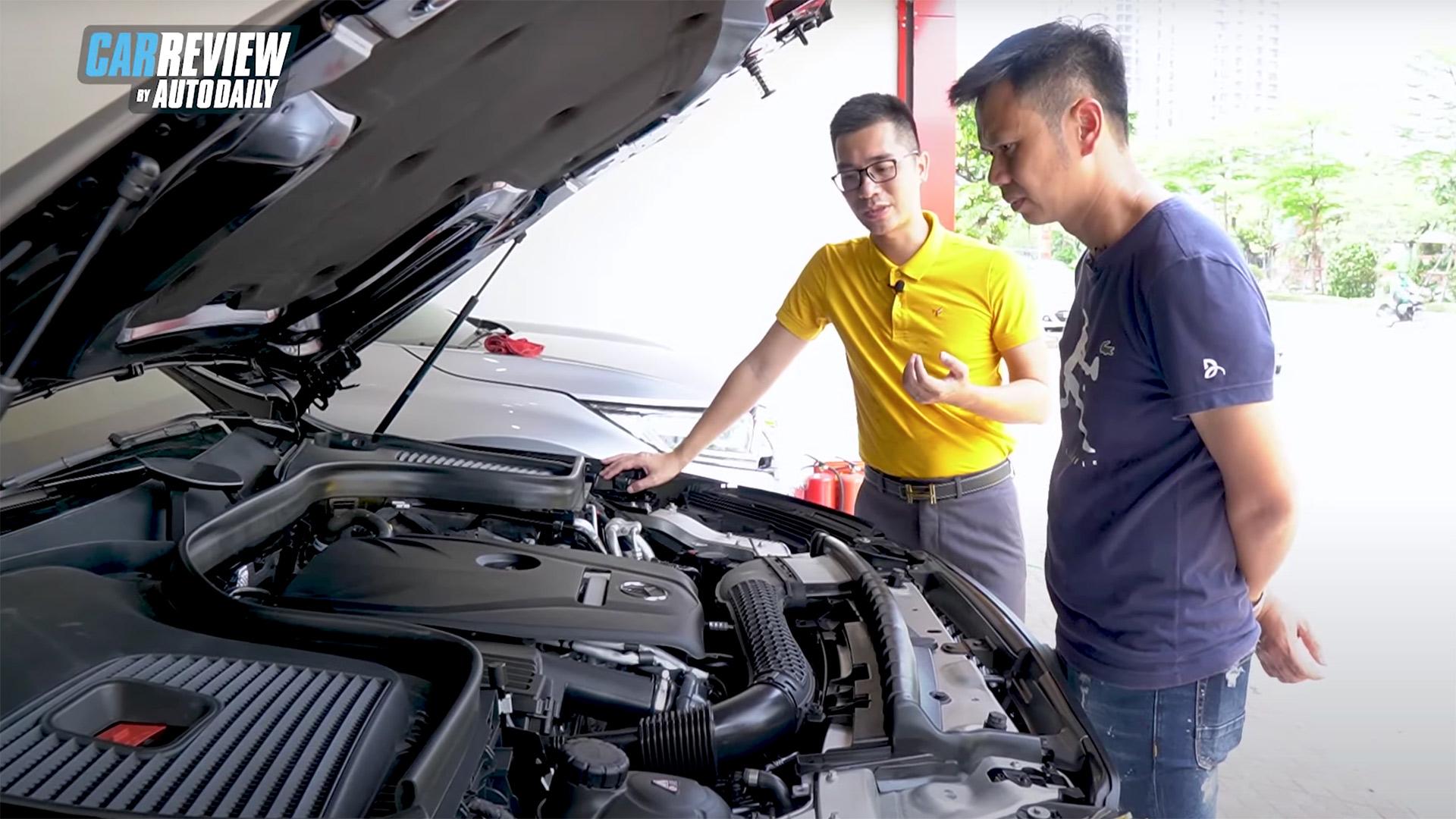 Cách nhận biết xe ô tô NGẬP NƯỚC, THUỶ KÍCH - Những BÍ KÍP cơ bản khi mua ô tô cũ