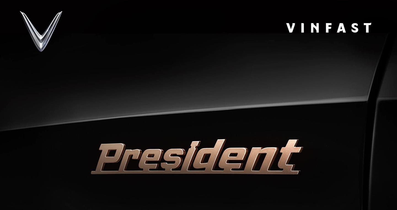 VinFast President sắp ra mắt, cạnh tranh Lexus LX570 và BMW X7