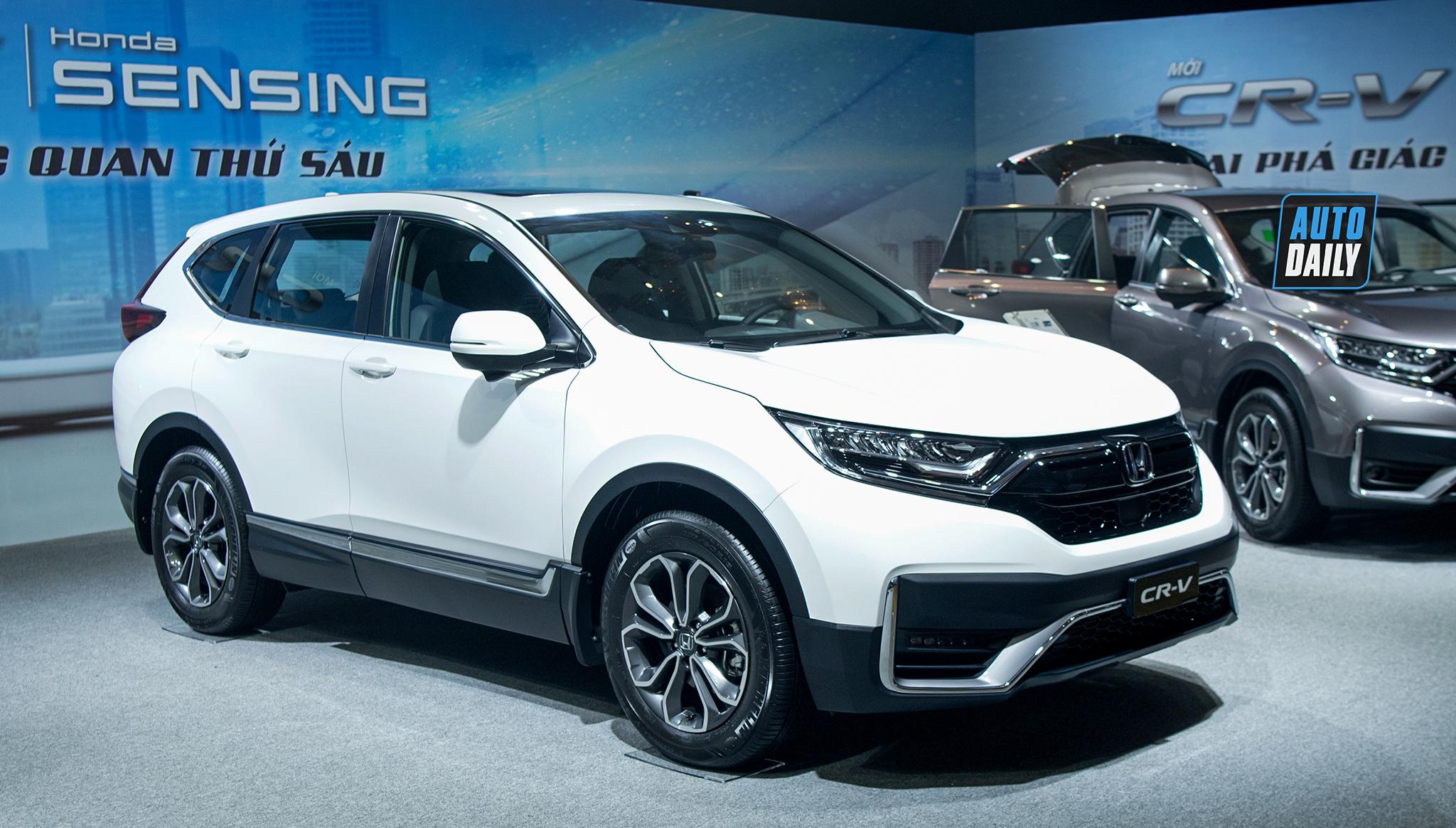 Top 5 mẫu xe gầm cao hấp dẫn mới ra mắt tại Việt Nam