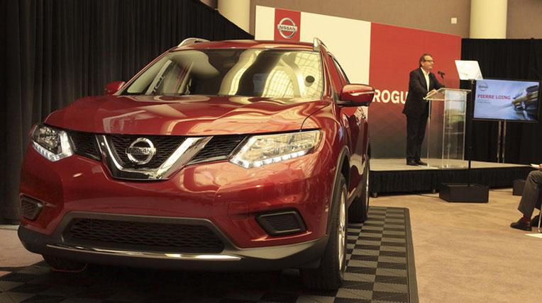 autodaily 10 khoanh khac dang nho Nissan (4).jpg