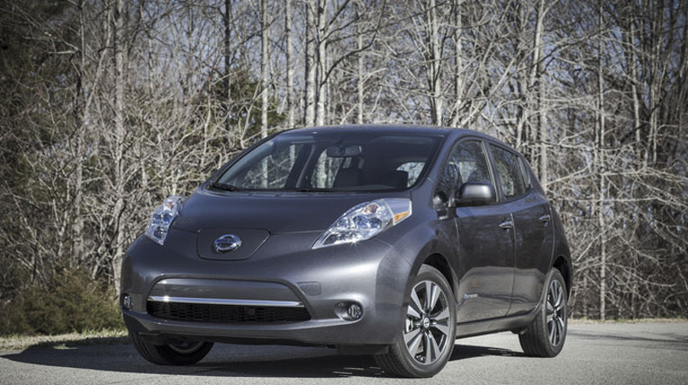 autodaily 10 khoanh khac dang nho Nissan (7).jpg