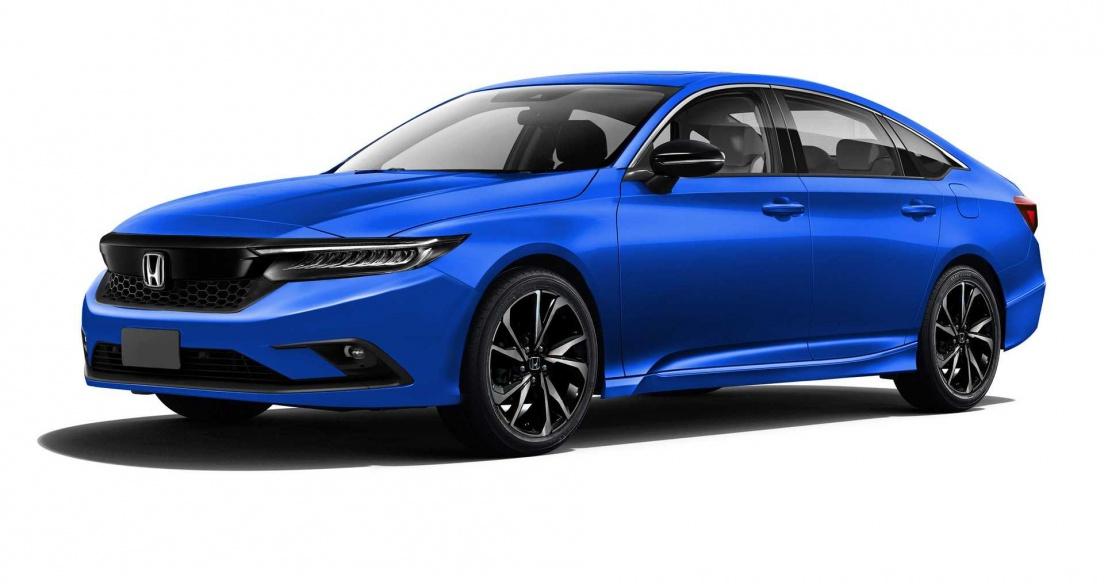 Xem trước thiết kế Honda Civic 2022: Lịch lãm và tinh tế hơn