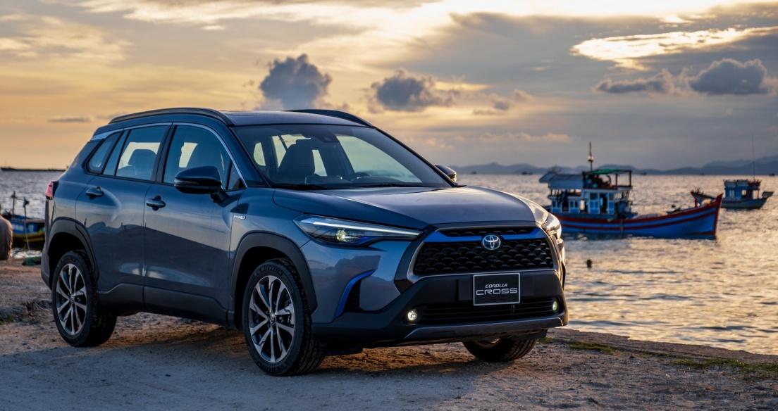 Toyota Việt Nam bán được hơn 6.400 xe trong tháng 9/2020