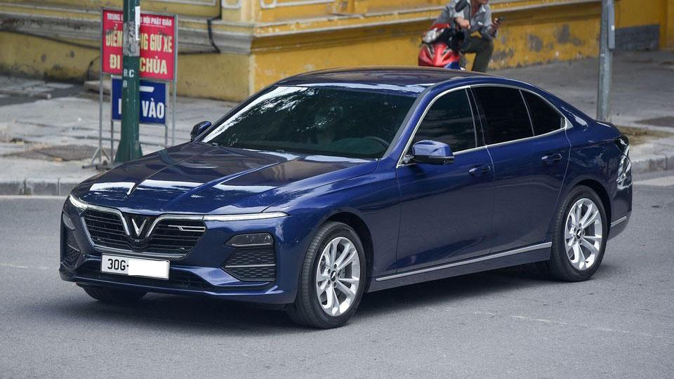 Sở hữu ô tô VinFast chỉ từ 33 triệu đồng