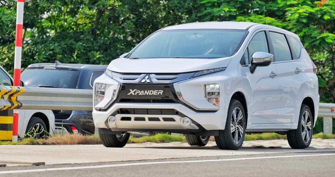 Thử thách lái xe tiết kiệm nhiên liệu cùng Mitsubishi Xpander và Attrage