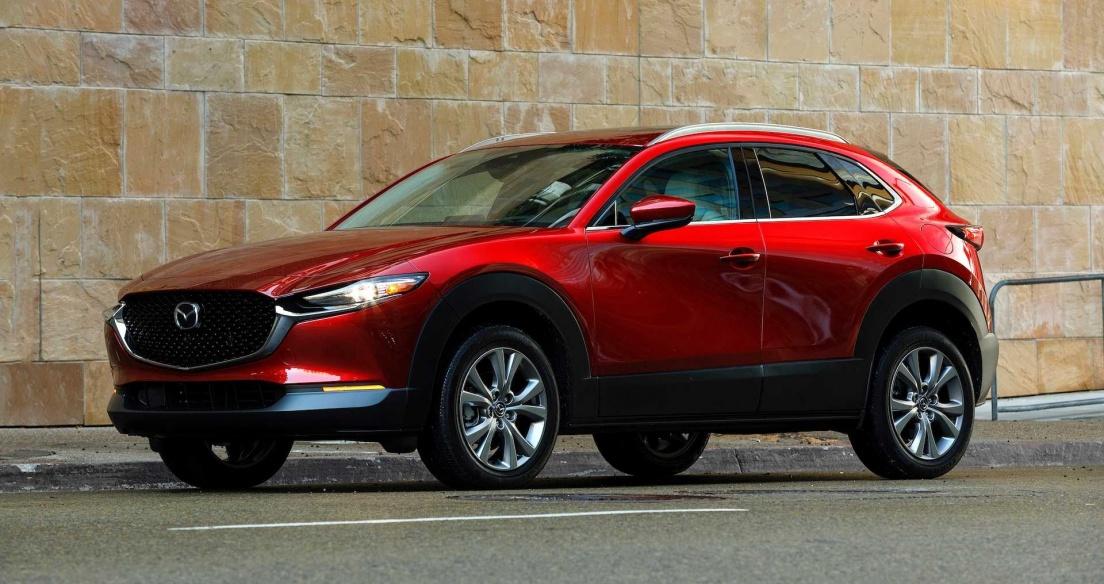 Consumer Reports: Mazda là thương hiệu xe đáng tin cậy nhất 2020
