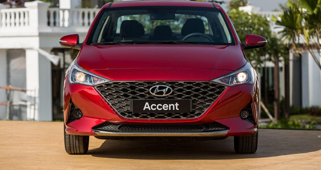 Chi tiết GIÁ LĂN BÁNH Hyundai Accent 2021 - Gây sức ép lên Toyota Vios