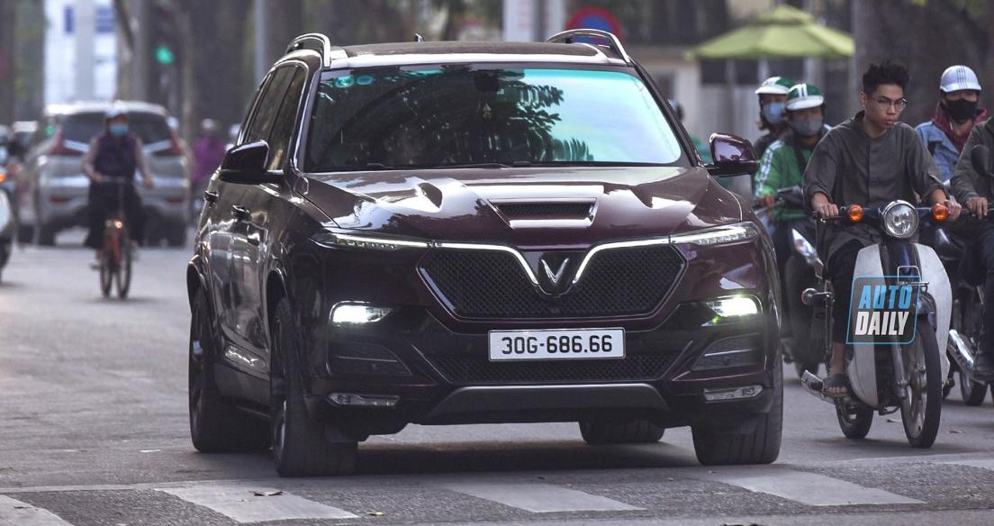 5 sự kiện đáng chú ý của thị trường ô tô Việt Nam 2020