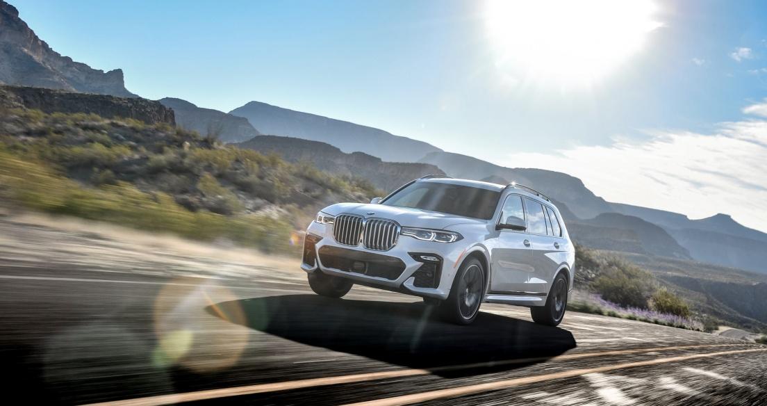 BMW M Sport  - Lựa chọn hoàn hảo cho các tín đồ BMW đam mê phong cách thể thao