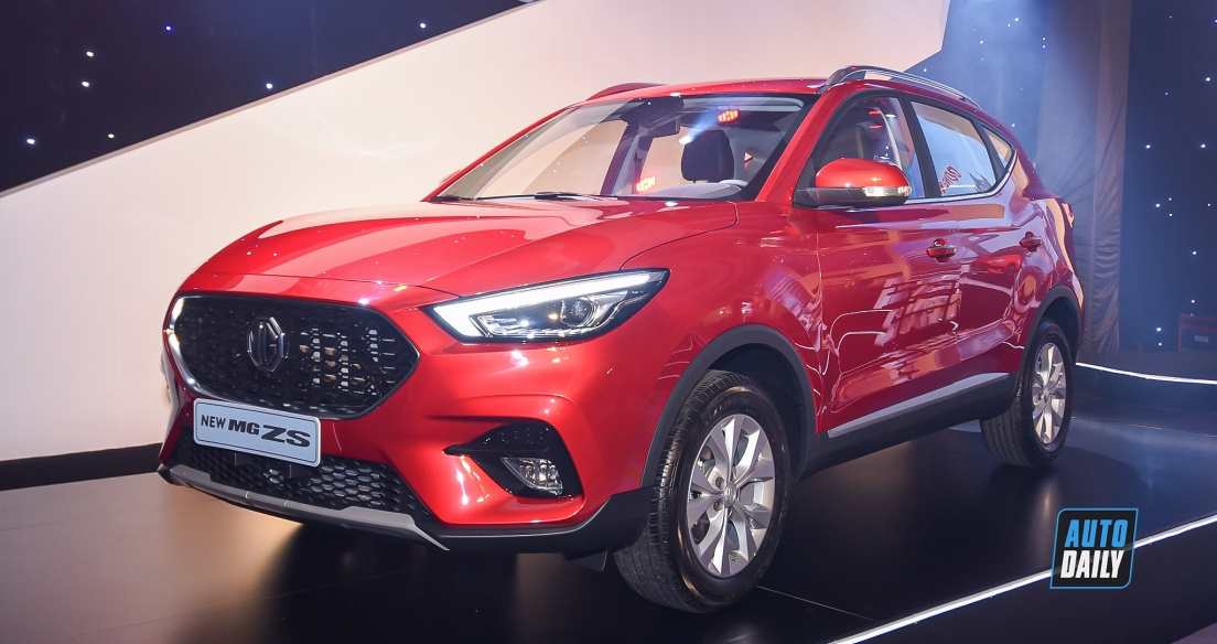 Thương hiệu Anh Quốc khuấy động thị trường xe Việt 2021 bằng mẫu xe mới