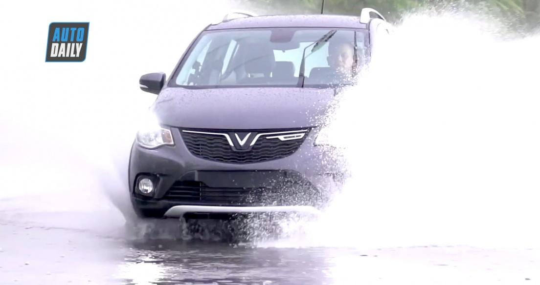 Qua mặt i10, Morning, VinFast Fadil trở thành xe hạng A bán chạy nhất năm 2020