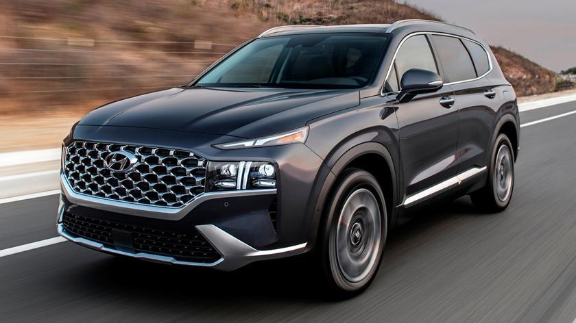 Hyundai ngừng phát triển động cơ diesel mới