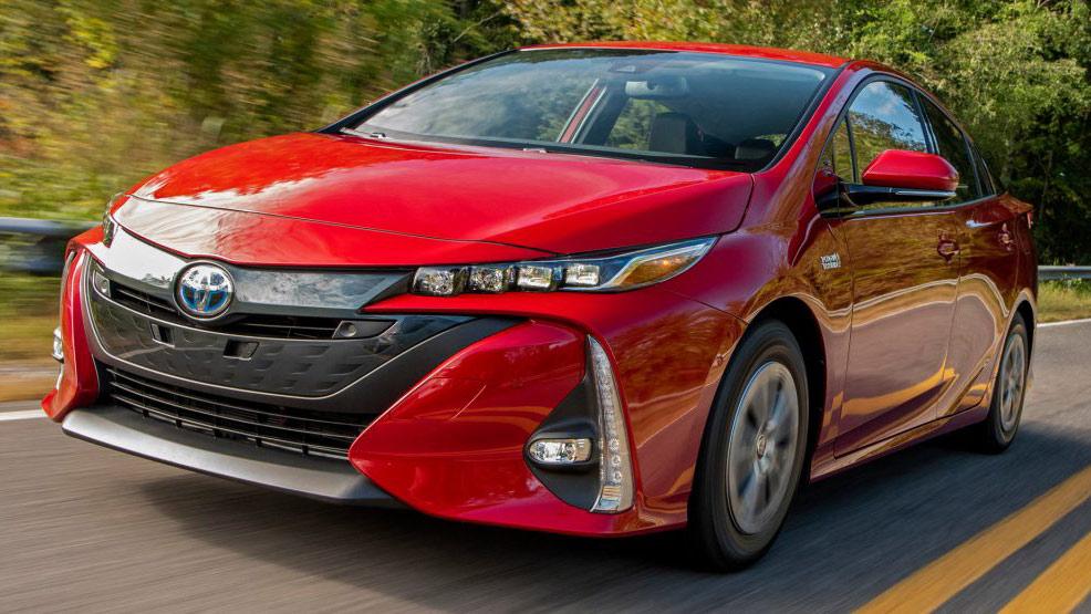 Top 10 mẫu xe được người Mỹ tin dùng trên 15 năm: Xe Toyota chiếm 7 vị trí