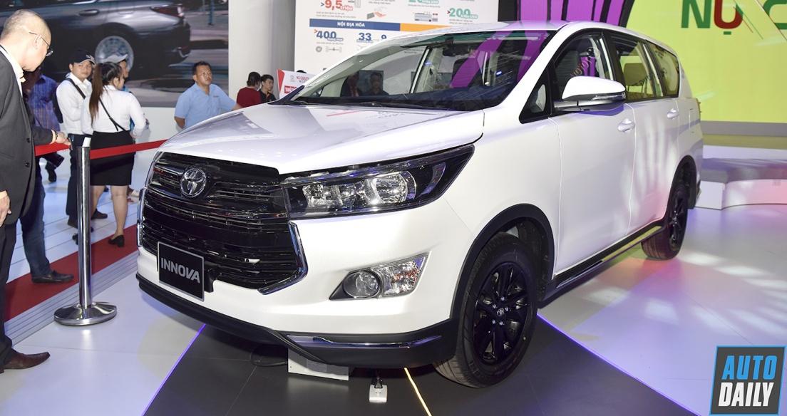 Toyota Việt Nam triệu hồi gần 11.700 xe vì lỗi bơm nhiên liệu