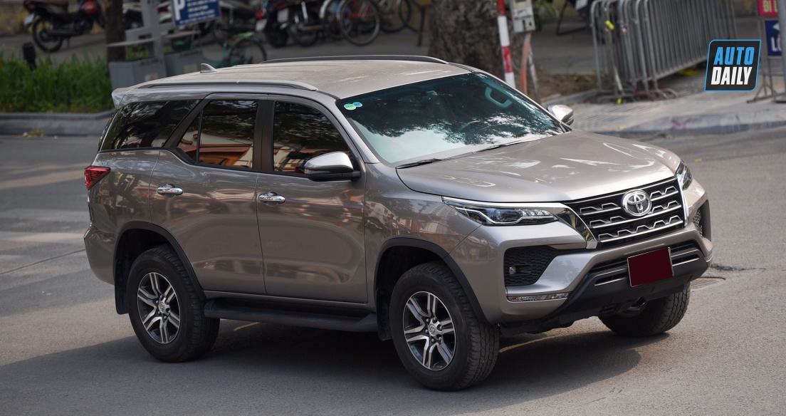 Toyota là hãng xe bán chạy nhất thế giới năm 2020