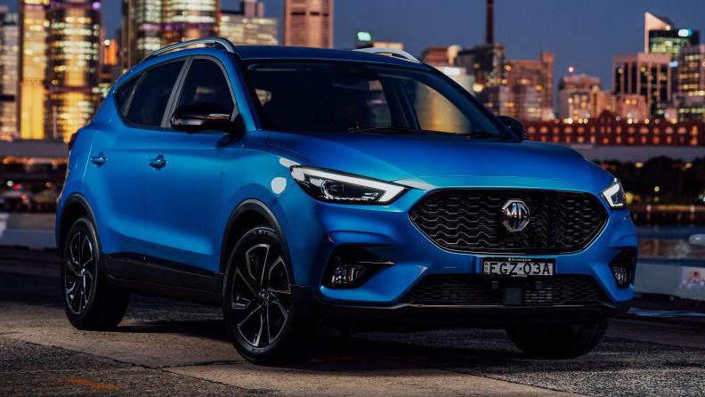 Doanh số xe Trung Quốc tăng vọt tại Australia, vượt cả xe Đức và Mỹ