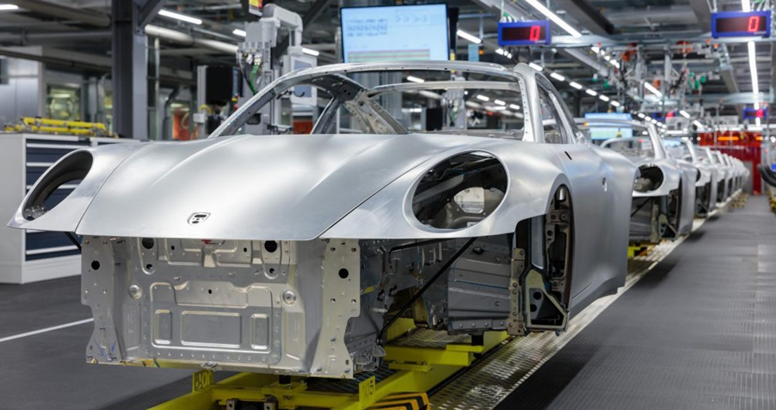 Rộ thông tin Porsche sắp mở nhà máy tại Malaysia