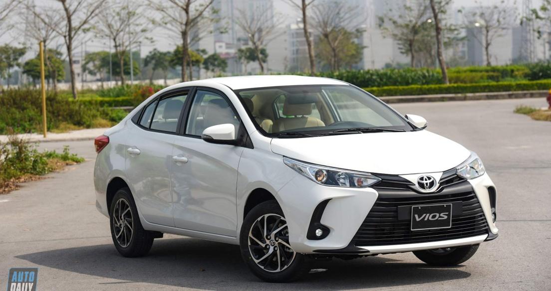 Triển lãm giới thiệu Toyota Vios phiên bản mới sắp diễn ra tại TP.HCM