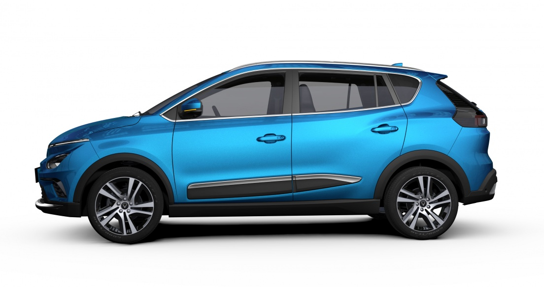 Chi phí 'nuôi' ô tô điện VinFast VF e34 mỗi tháng hết bao nhiêu?
