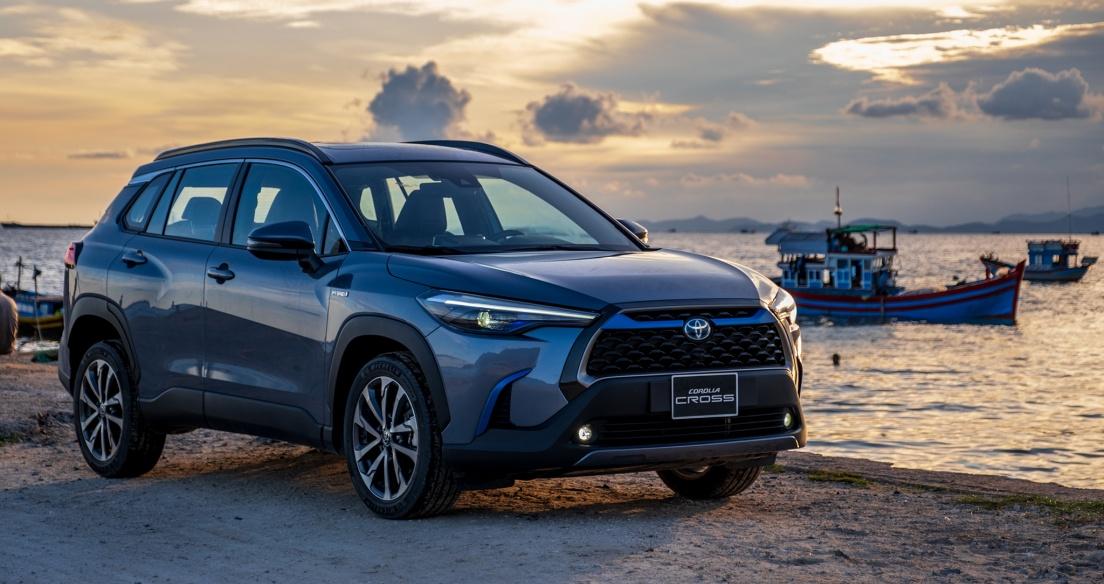 Ưu điểm của xe Hybrid so với xe xăng tại Việt Nam