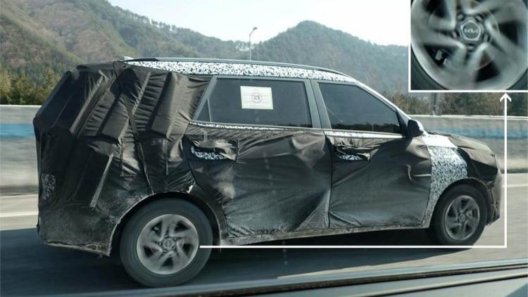 Kia sắp ra mắt mẫu MPV mới, giá mềm hơn nhiều so với Sedona