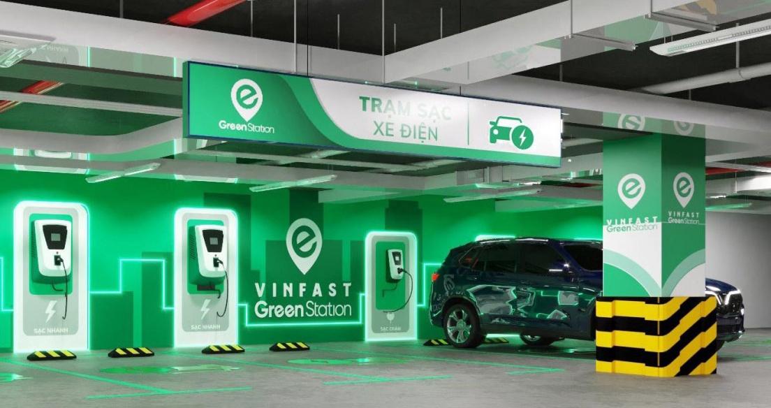 Vì sao xe điện 'được lòng' các nhà hoạt động môi trường thế giới?