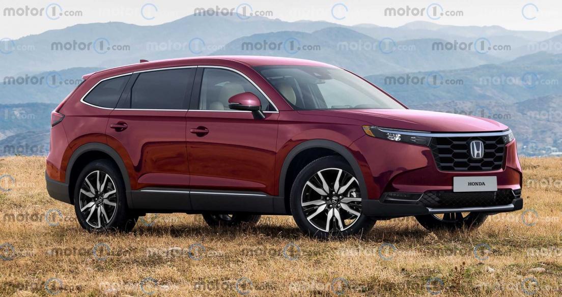 Honda sẽ giới thiệu CR-V thế hệ mới trong năm nay?