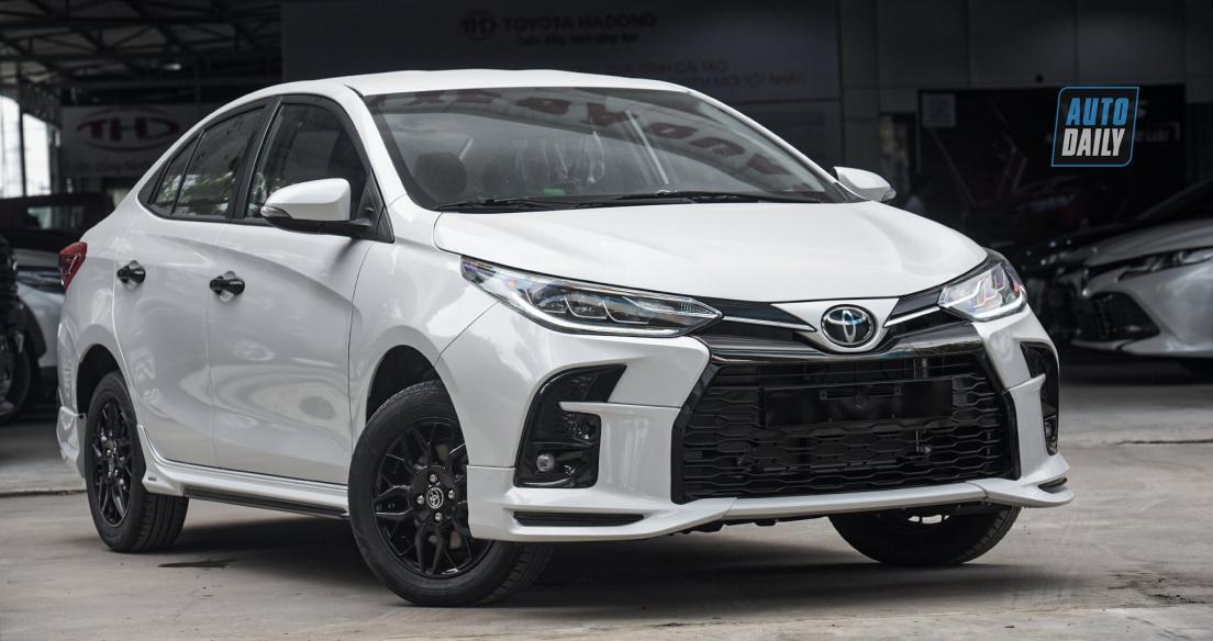 Top 10 xe bán chạy nhất tháng 4/2021
