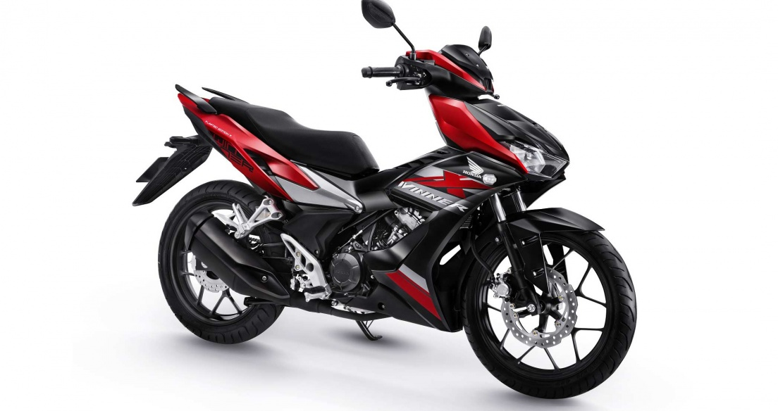Honda Việt Nam chiếm hơn 78% thị phần xe máy trong năm tài chính 2021