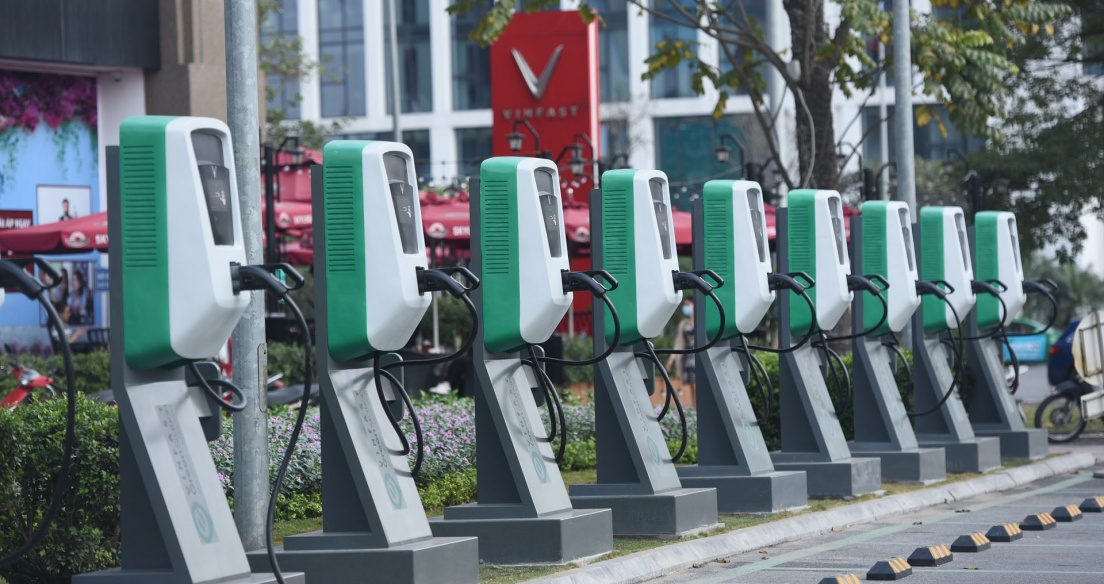"""""""VinFast gánh mọi rủi ro về pin để ô tô điện tiếp cận được số đông người dùng"""""""