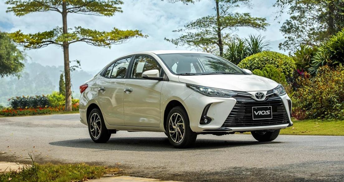 Từ 1/6, Toyota Việt Nam ưu đãi 30 triệu đồng cho Vios và 20 triệu đồng cho Wigo