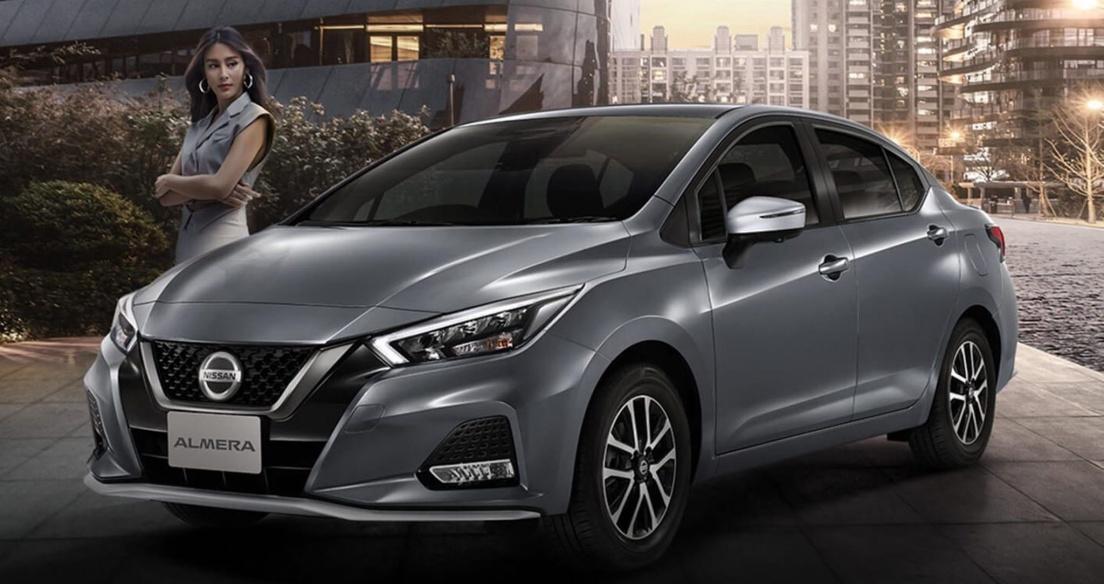 Nissan Sunny 2021 hầm hố hơn với gói độ chính hãng