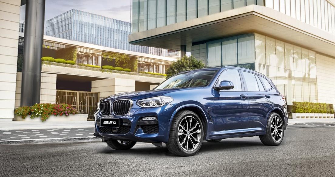 BMW X3 2021 – mẫu xe SAV chiều lòng những khách hàng khó tính nhất