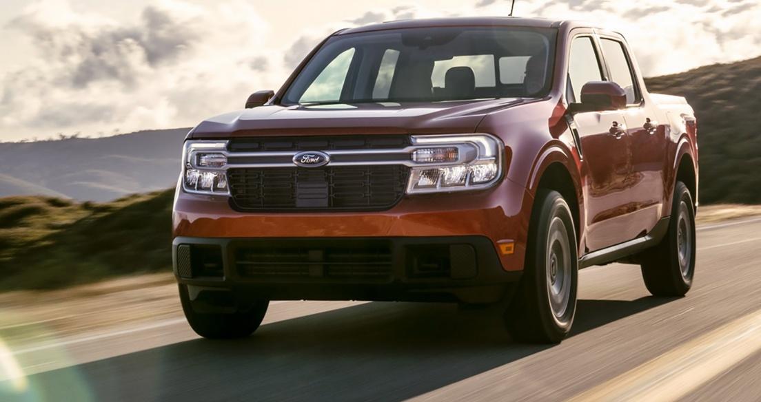 Video: Khám phá Ford Maverick 2022 - Bán tải cỡ nhỏ cực đẹp