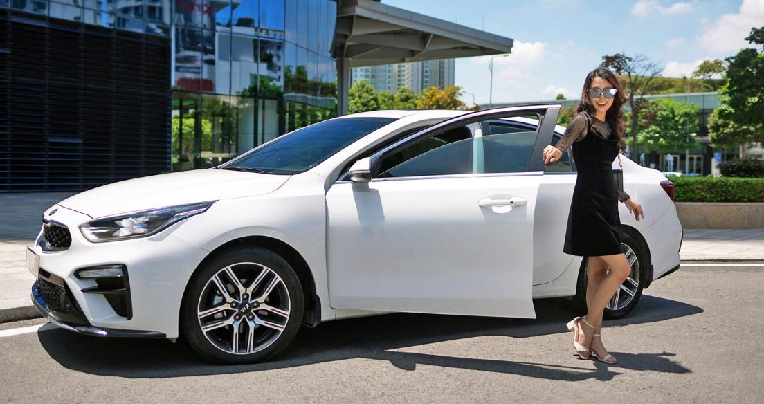 """Kia Cerato: """"Cơn sốt"""" xe sedan cỡ C tại Việt Nam"""