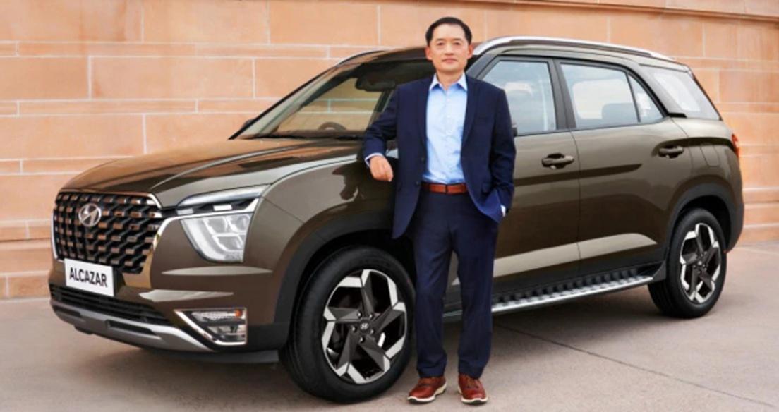 Xe Hyundai 7 chỗ giá rẻ ra mắt, giá thấp nhất chỉ 22.000 USD