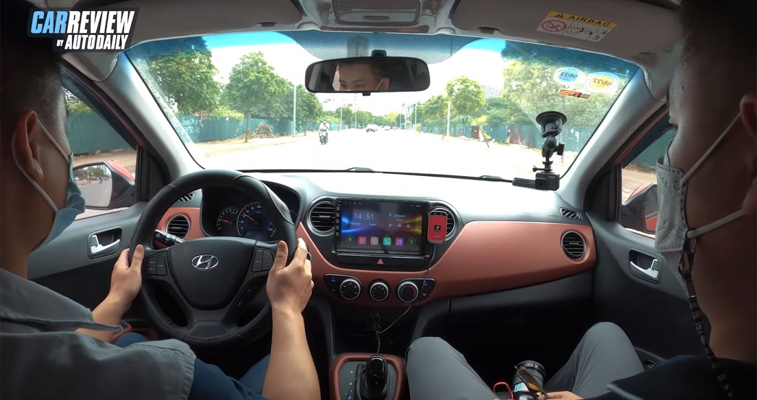 Ô tô bị lệch lái - Cách xử lý đơn giản và chuẩn xác