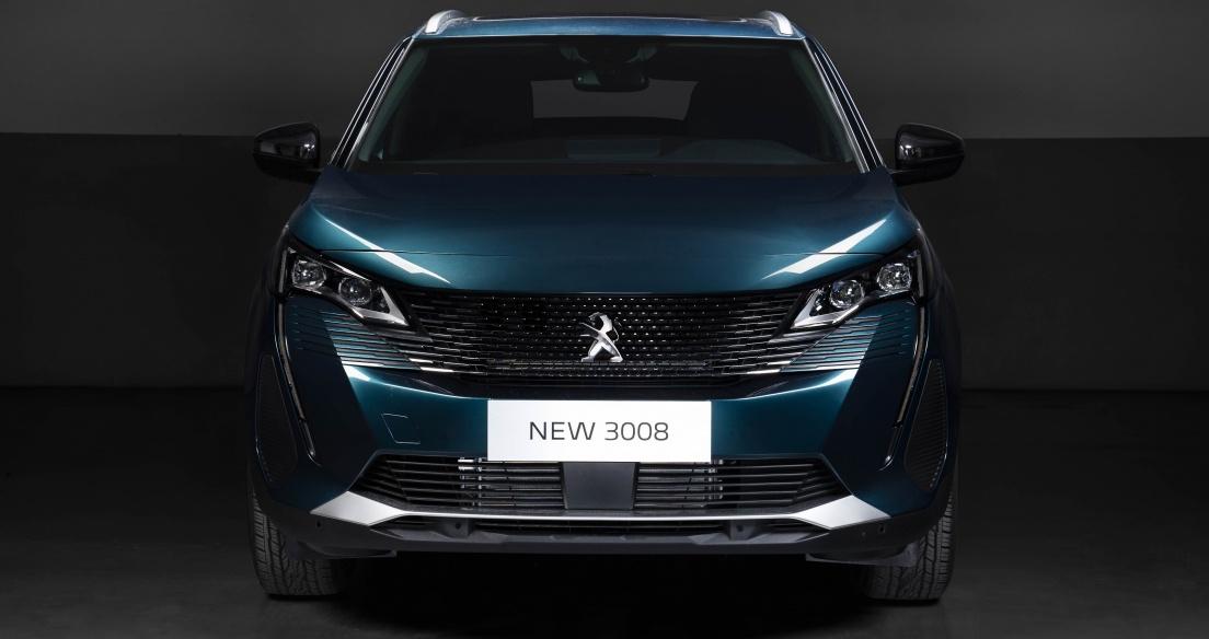 New Peugeot 3008 ra mắt tại Việt Nam, giá ưu đãi từ 989 triệu đồng