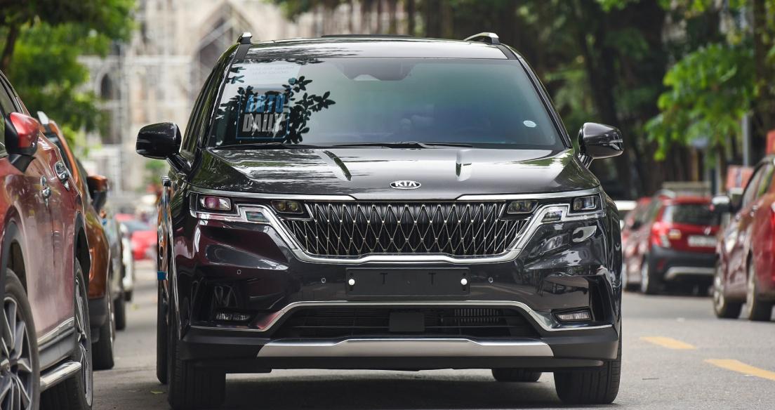 Những mẫu ô tô hot sắp ra mắt, khuấy động thị trường xe Việt nửa cuối năm 2021