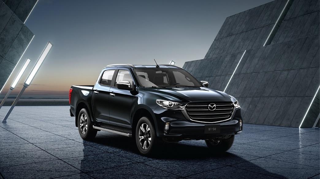Mazda BT-50 thế hệ mới sắp ra mắt tại Việt Nam có gì đặc biệt?