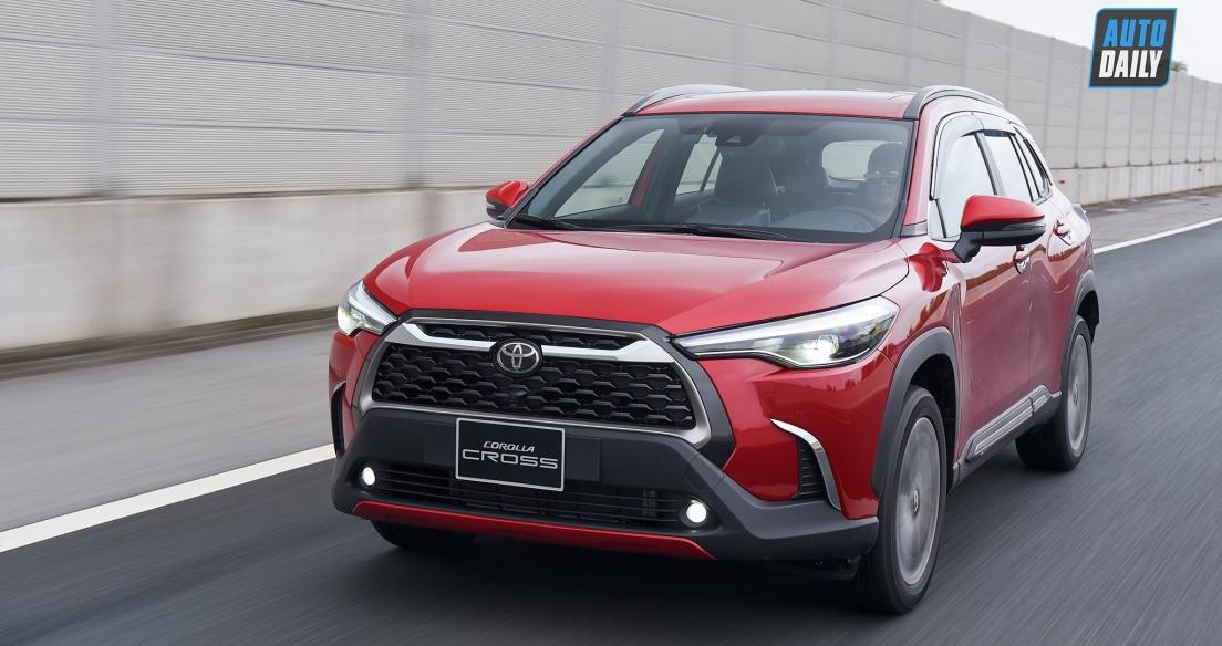 Top 5 mẫu SUV/Crossover đắt khách nhất tại Việt Nam nửa đầu năm 2021