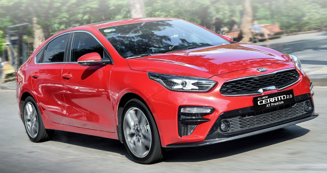 Top 5 mẫu xe tầm giá 500-700 triệu đồng đáng mua nhất hiện nay