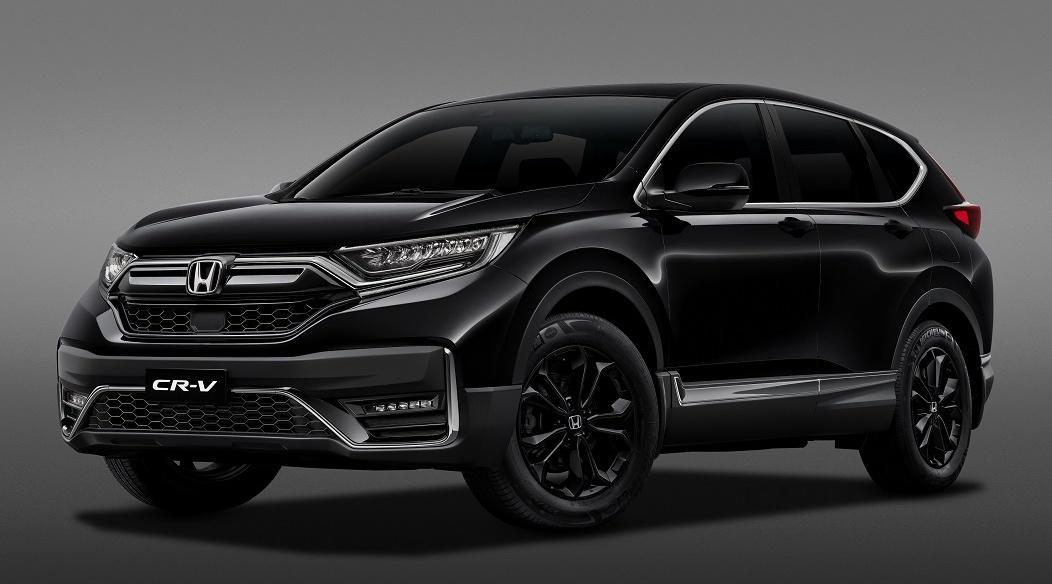 CR-V là mẫu xe bán chạy nhất của Honda tại Việt Nam tháng 7/2021