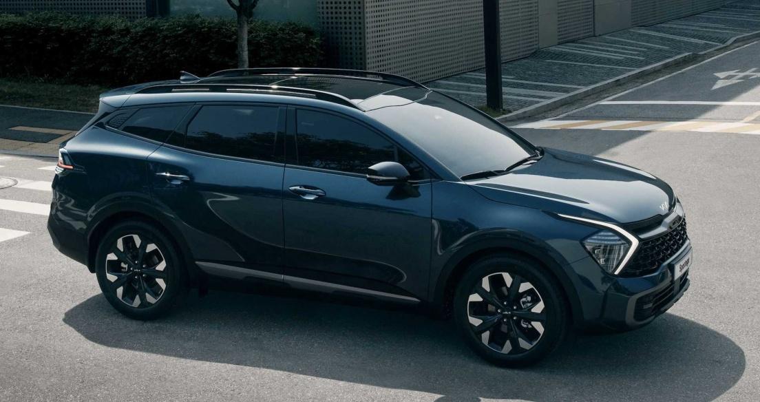 """Tất tần tật về Kia Sportage 2022 - Chiếc xe sẽ khiến Tucson, Mazda CX-5 """"run sợ"""" khi về VN"""
