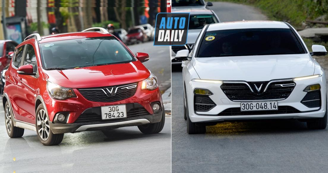 """Top 10 xe bán chạy nhất Việt Nam tháng 7/2021: Fadil """"chễm trệ"""" số 1, Lux A bứt tốc"""