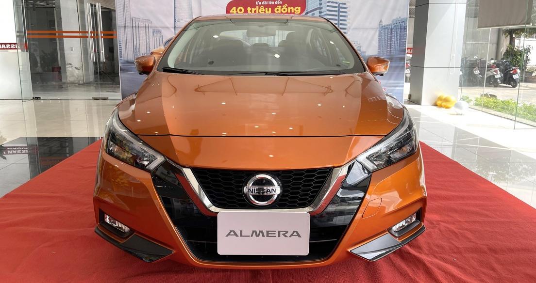 Ưu nhược điểm của Nissan Almera 2021 - Đối thủ đáng gờm của Vios, City, Accent