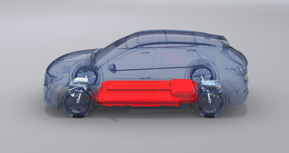 VinFast hợp tác với Gotion High-Tech nghiên cứu và sản xuất cell pin LFP cho xe điện