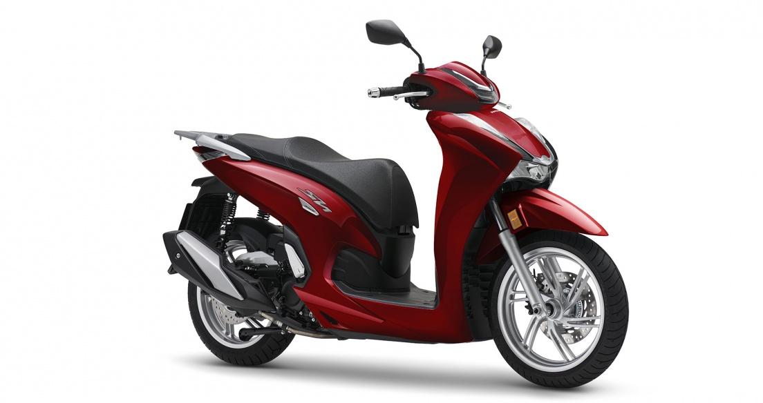 Honda SH350i hoàn toàn mới chính thức ra mắt tại Việt Nam, giá cực hấp dẫn
