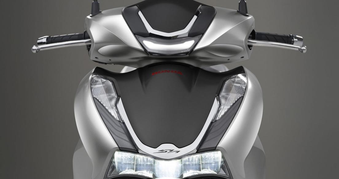 """""""Bom tấn"""" Honda SH350i chốt giá từ 146 triệu - CÚ SỐC THỰC SỰ"""